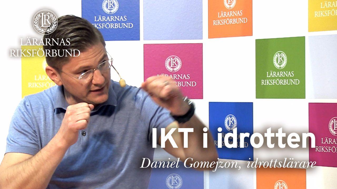 IKT i idrotten